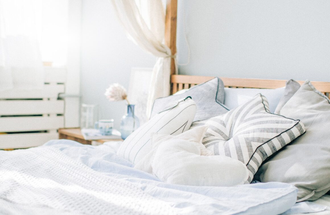 How to Make Your Room Comfortable?