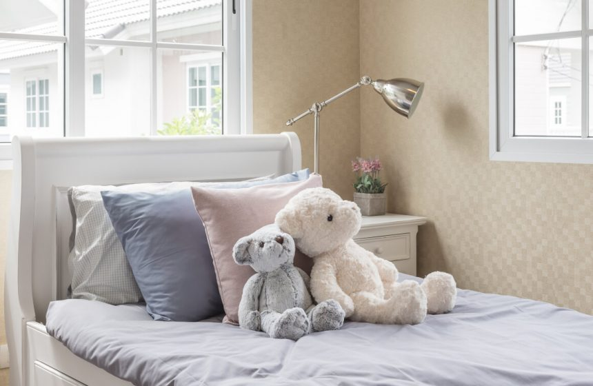 Some Cool Kid`s Room Decor Ideas