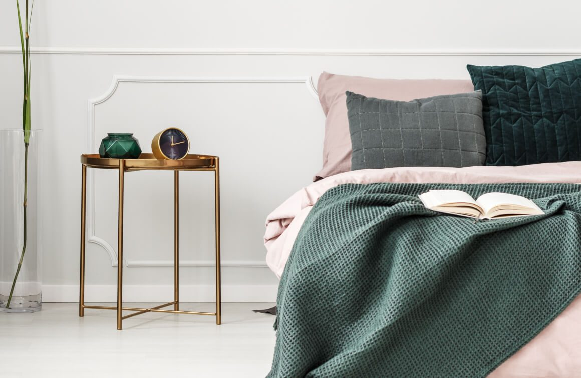 Five Cute Bedroom Decor Ideas