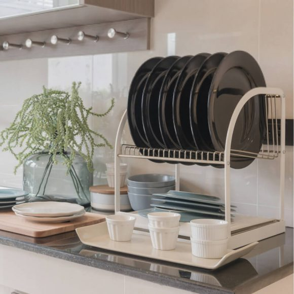 The Kitchen: Comfort and Style