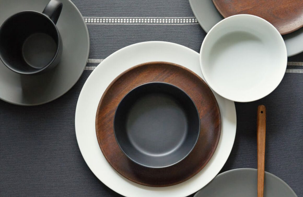 How to Choose the Stylish Dishes