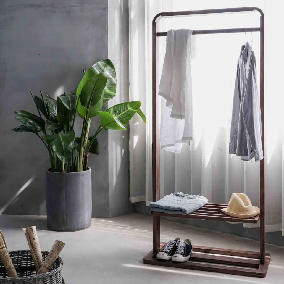 Living Room Compact and Stylish Storage