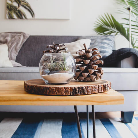 10 Stylish Details for Your Living Room